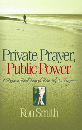 Private Prayer, Public Power