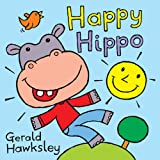 Free Kindle Book : Happy Hippo. A Jolly Rhyming Picture Book for Children
