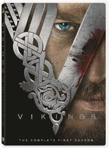Vikings: Season One DVD