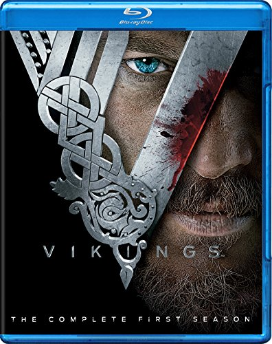 Vikings: Season One [Blu-ray] DVD