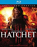 Hatchet III [Blu-ray]
