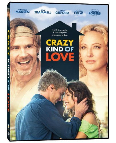 Crazy Kind of Love DVD
