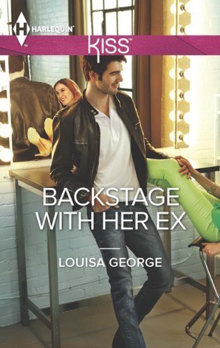 Book Backstage with her Ex