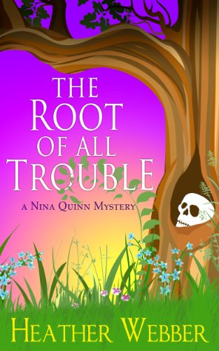 Book The Root of All Trouble