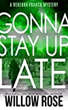 Free eBook - Seven  eight     Gonna stay up late