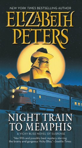 Book Night Train to Memphis