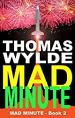 Mad Minute by Thomas Wylde