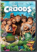 Croods (Motion picture)