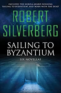Robert Silverberg Comes to eBooks (Watch Him Talk About World Building)