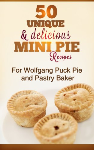 discover the book mini pies unique and delious recipes