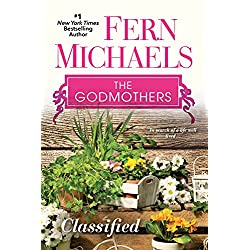 Classified (Godmothers Book 6)