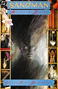 "FREE Kindle eBook: ""Sandman #1"" by Neil Gaiman, Illustrated by Sam Kieth"