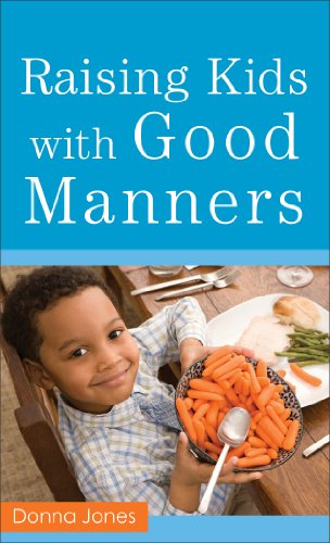Raising Kids with Good Manners