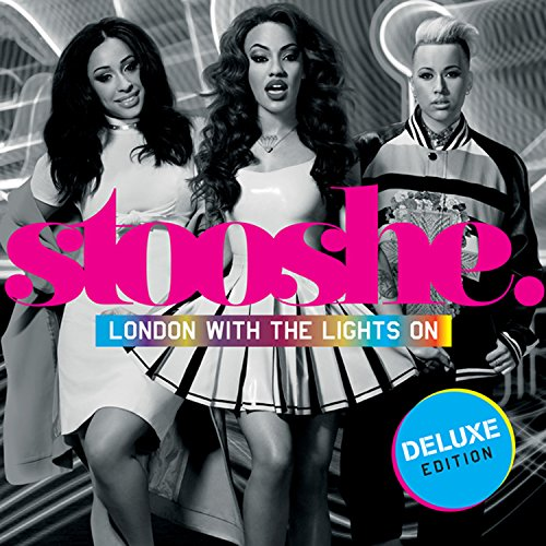 London with the Lights On [Deluxe Edition]
