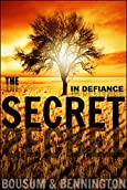 The Secret Tree by Patrick Bousum and Jeff Bennington