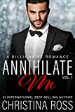Free Kindle Book : Annihilate Me (Vol. 1) (The Annihilate Me Series)