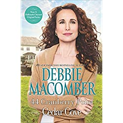 44 Cranberry Point (A Cedar Cove Novel)