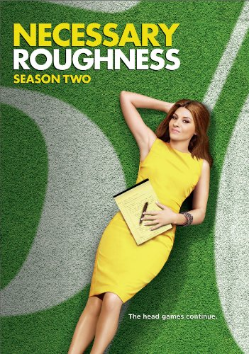 Necessary Roughness: Season Two DVD