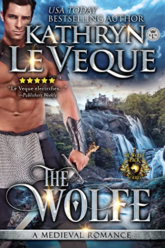 Free eBook - The Wolfe