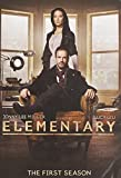 Elementary: No Lack of Void / Season: 2 / Episode: 20 (2014) (Television Episode)