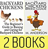 Free Kindle Book : Backyard Chickens Book Package: Beginner