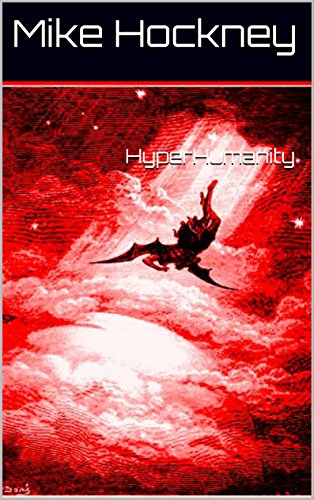 View HyperHumanity (The God Series) on Amazon
