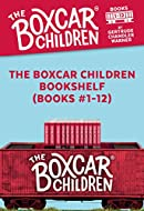 Book Cover: The Boxcar Children Mysteries Box Set by Gertrude Chandler Warner