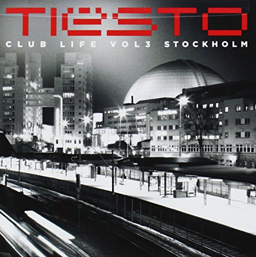 Club Life: Volume Three Stockholm