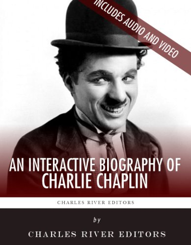 An Interactive Biography of Charlie Chaplin