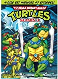 Teenage Mutant Ninja Turtles: Season 3