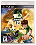 Ben 10: Omniverse 2 (2013) (Video Game)
