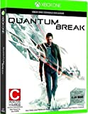 Quantum Break (2016) (Video Game)