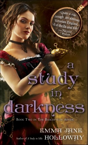 Book A Study in Darkness