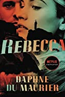 Book Cover: Rebecca by Daphne du Maurier