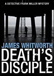 Death's Disciple by James Whitworth