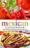Free Kindle Book : Mexican Recipes - Our Top 25 Favorites