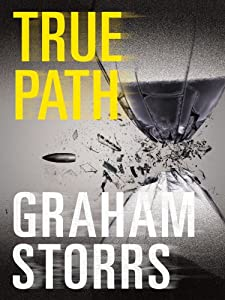 WINNERS: TIMESPLASH and TRUE PATH by Graham Storrs