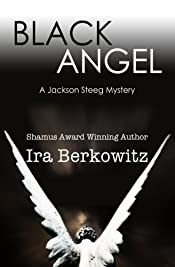 Black Angel by Ira Berkowitz
