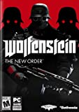 Wolfenstein: The New Order (2013) (Video Game)