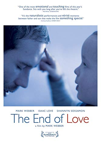 The End of Love DVD