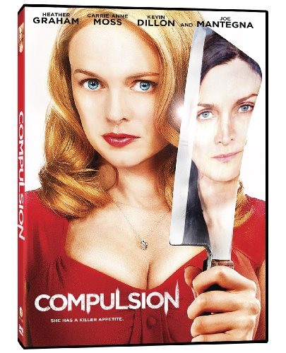 Compulsion DVD