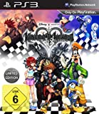 KINGDOM HEARTS: HD 1.5 ReMIX - Limited Edition: Playstation 3: Amazon.de: Games cover