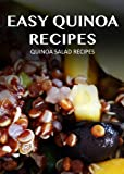 Free Kindle Book : Quinoa Salads - 50 Delicious Recipes (Simply Quinoa)