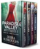 Free Kindle Book : Paradise Valley Mysteries Boxed Set: Books 1 to 3 plus a BONUS Prequel Short Story