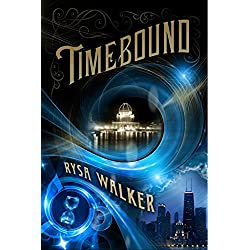 Timebound (The Chronos Files)