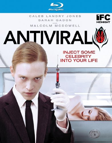 Antiviral [Blu-ray] DVD