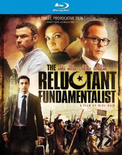 The Reluctant Fundamentalist [Blu-ray] DVD
