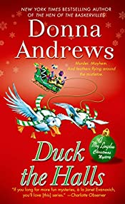 Duck the Halls by Donna Andrews