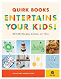 Free eBook - Quirk Books Entertains Your Kids