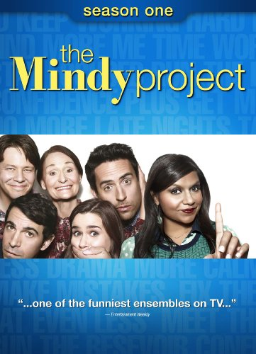 The Mindy Project: Season One DVD